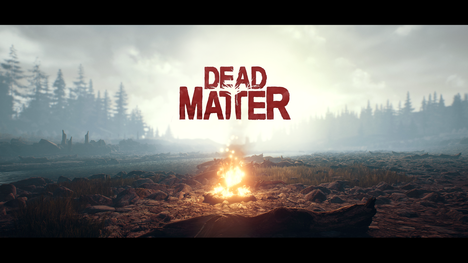 Dead Matter by Quantum Integrity Software Inc  — Kickstarter
