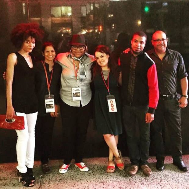 Manhattan Film Festival, 2015