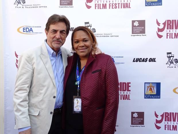 RIVERSIDE INTERNATIONAL FILM FESTIVAL, APRIL 2015