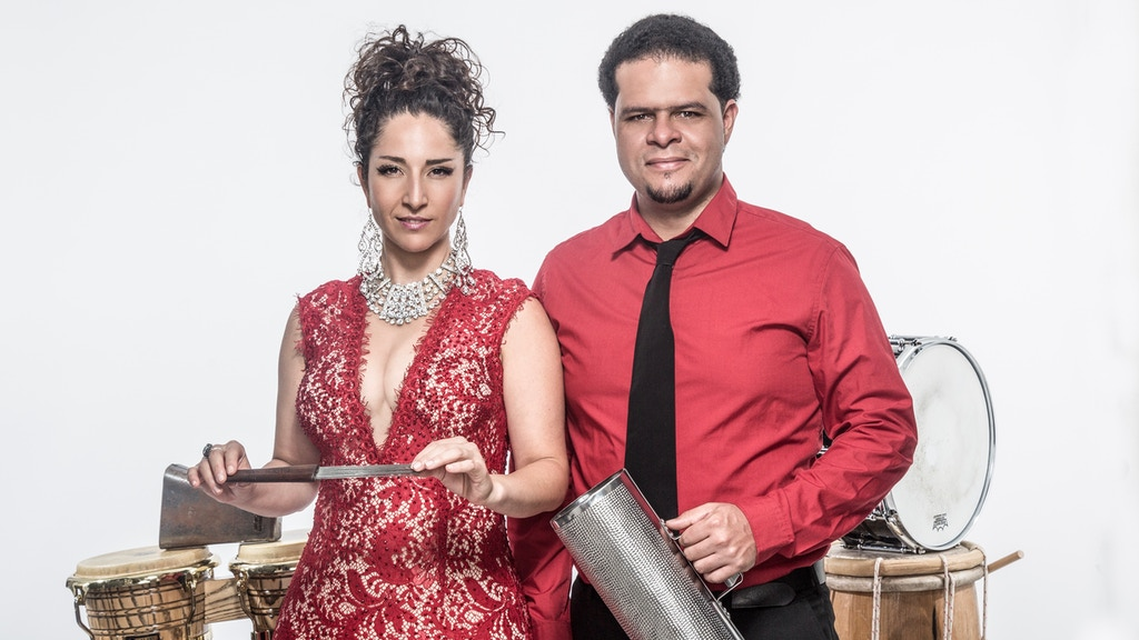Sounds of Quiroga: The New Passion for Latin Music project video thumbnail