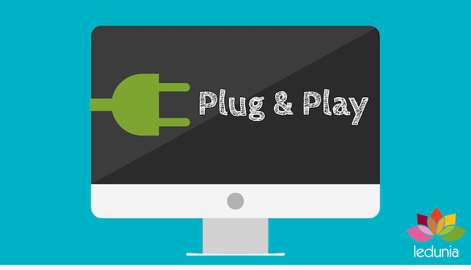 Real Plug&Play covered by Microsoft's digital signature authentication