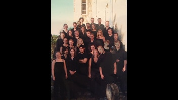 Help Southbank Sinfonia record my CD