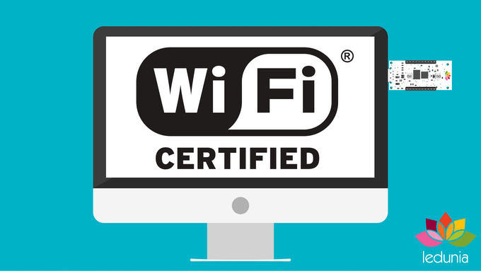 802.11 b/g/n | Wi-Fi Direct (P2P) | Soft-AP | +19.5dBm output power in 802.11b mode