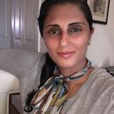 Varsha Bakshani