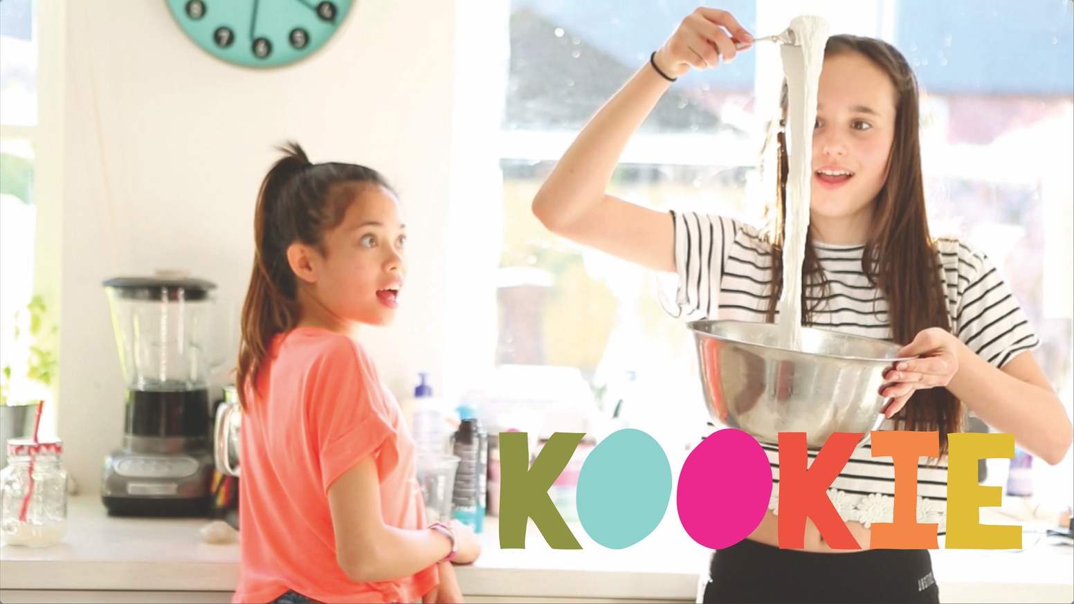 THIS KICKSTARTER HAS ENDED. If you would like to subscribe or buy a copy of KOOKIE — a fun, 'feminist' magazine with a mission to celebrate all a girl can be — head to our website www.kookiemagazine.com
