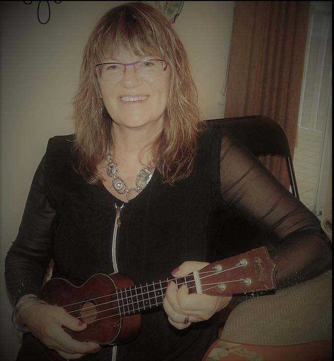 Cherie Musselwhite