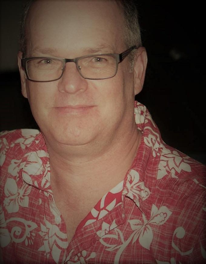 Keith McFarquhar