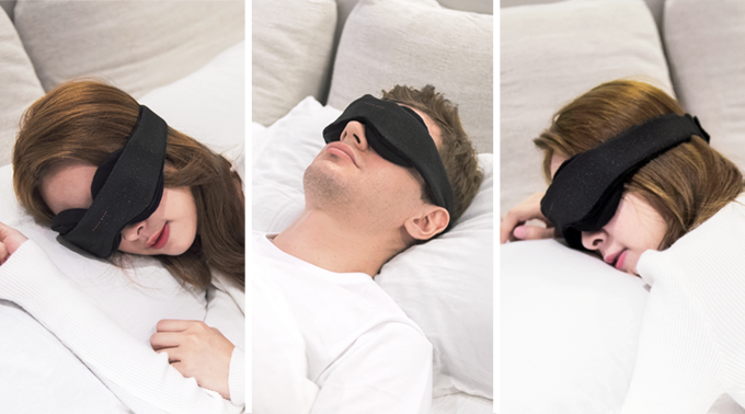 Side sleeper? Belly sleeper? Back sleeper? We've got you covered.