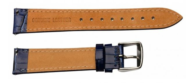 Genuine Leather Strap with quick release system