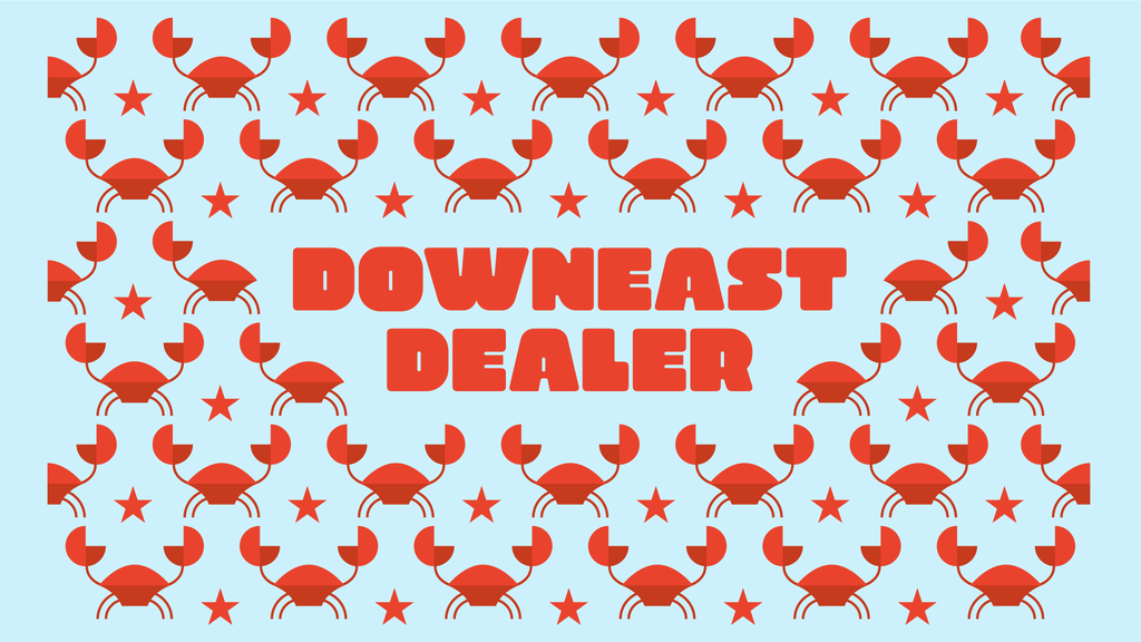 Downeast Dealer - Bid, Bargain, & Bluff project video thumbnail