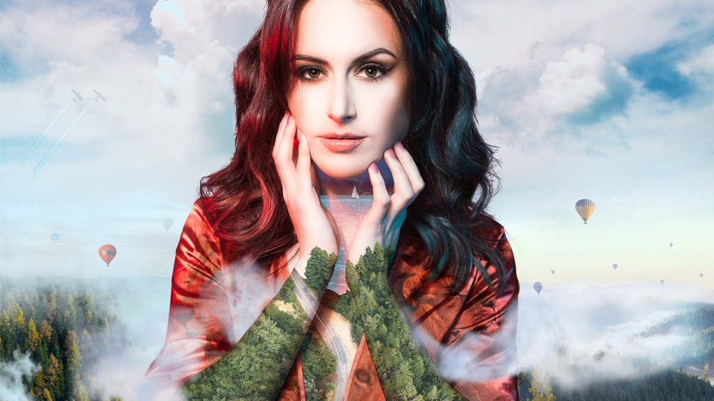'B.R.A.V.E' Debut Album - Emma McGann project video thumbnail