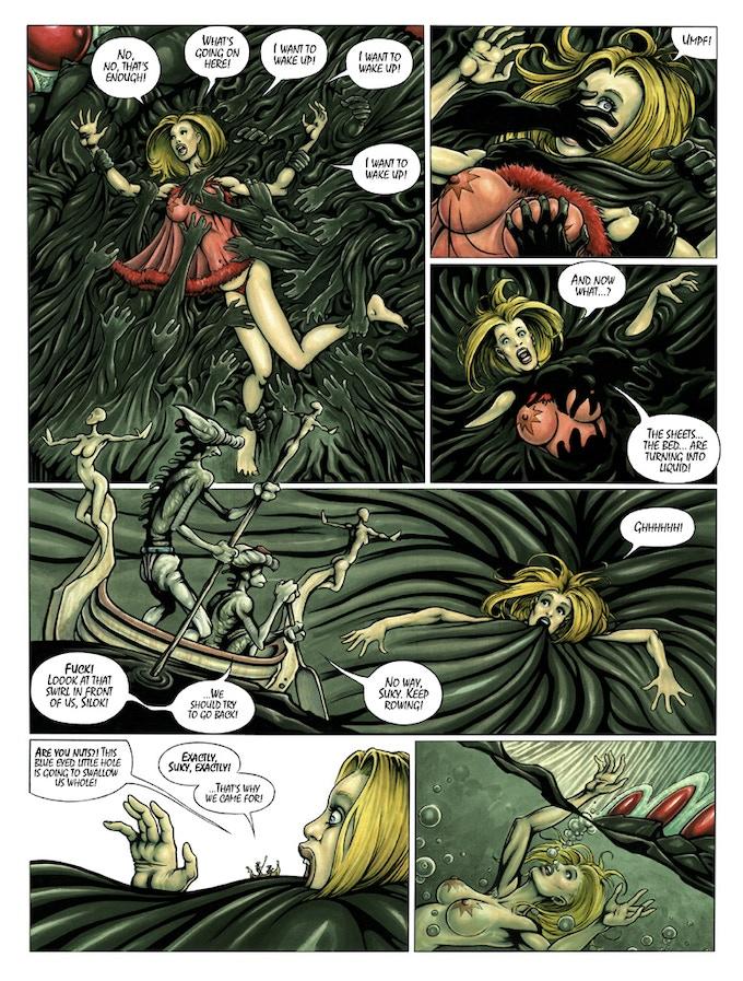 ONIRIA: GENESIS Page.-24