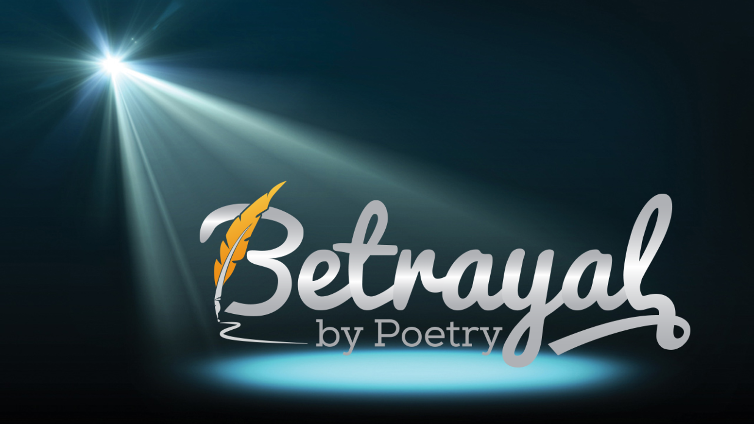 Betrayal Poems: Betrayal By Poetry By Eric D. Byrd —Kickstarter