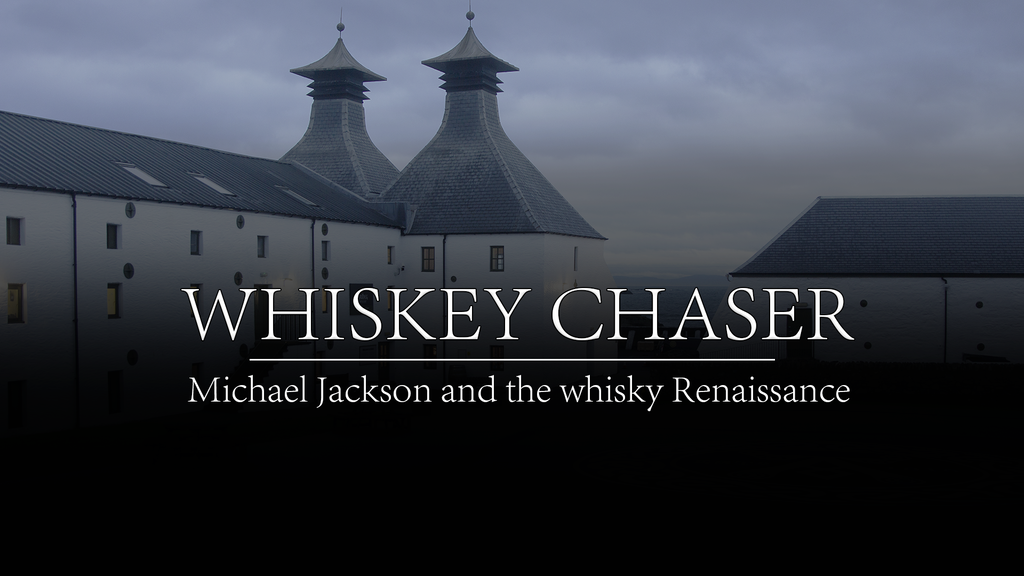 Whiskey Chaser project video thumbnail