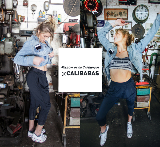 Calibabas look great on Instagram. Click here to make sure.
