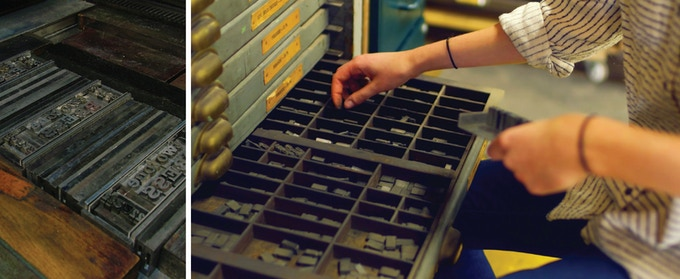 Typesetting Workshop