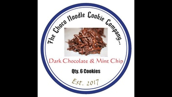 The Choco Noodle Cookie Company...