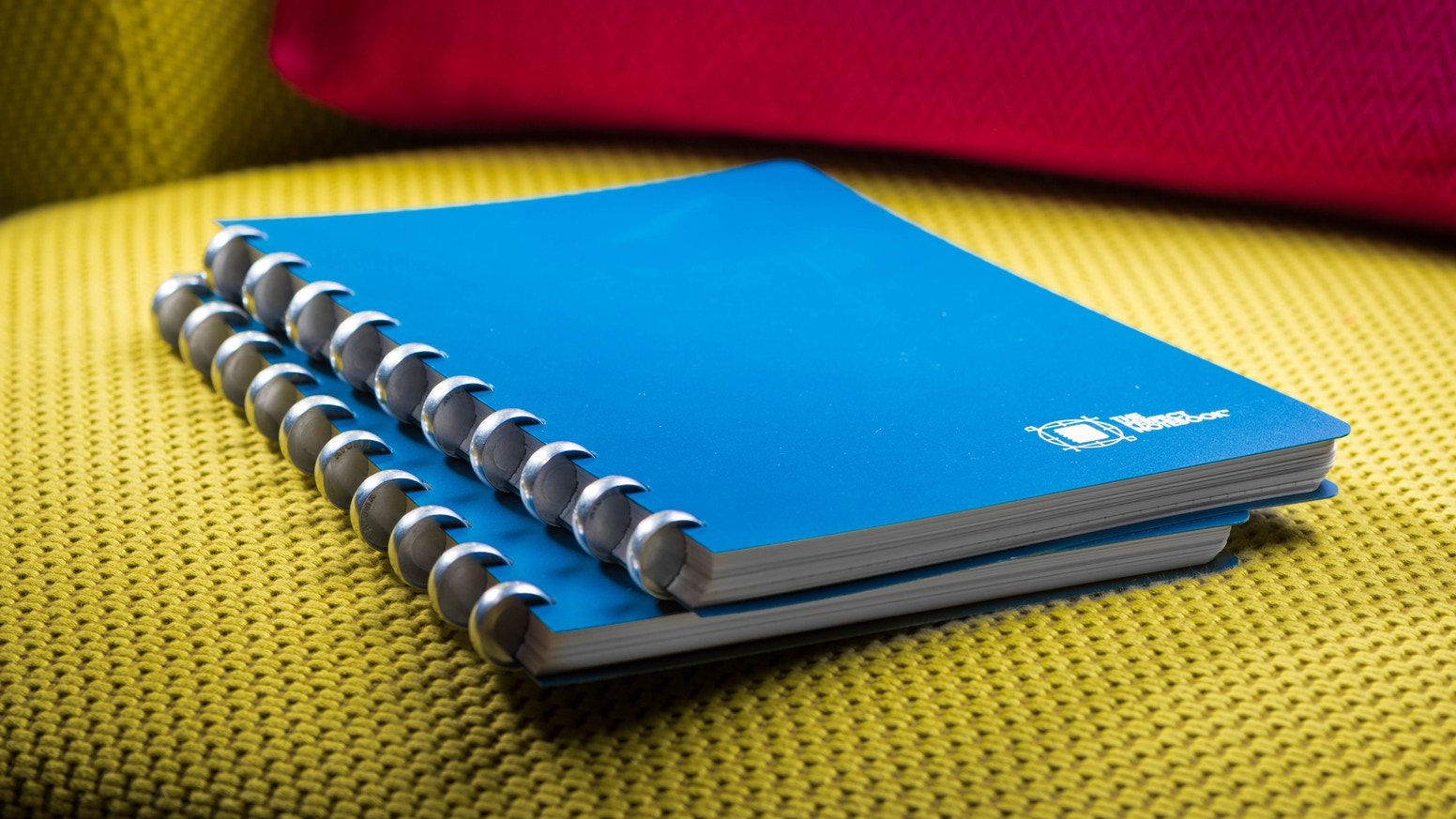 One notebook to replace the productivity apps that have failed you. It's so simple it's brilliant.
