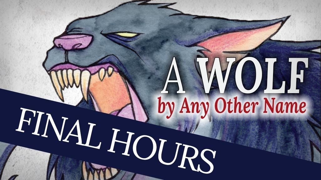 A Wolf by Any Other Name: a LARP Party Game at Magic School project video thumbnail