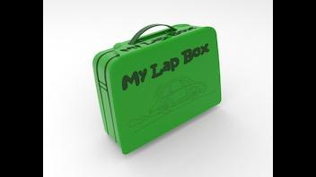 My Lap Box