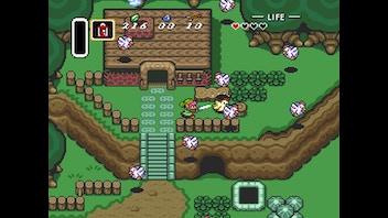 Eternal: (Zelda) Online