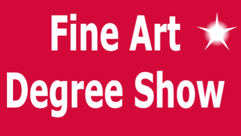 Liverpool Graduate Fineart Exhibition