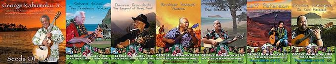 Masters of Hawaiian Music Film Series