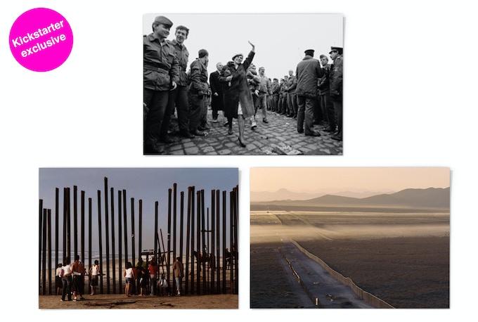 Kai Wiedenhöfer postcards