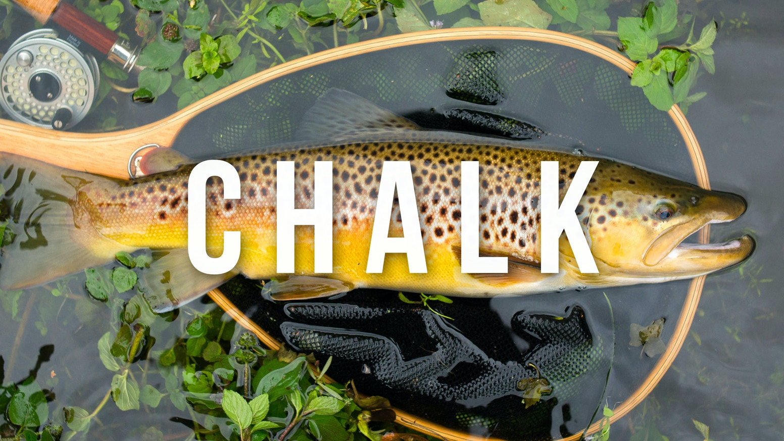 A feature length film celebrating the importance of the chalkstreams of southern England in the history and development of fly fishing.