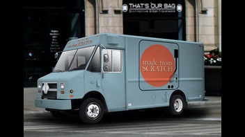 Made From Scratch Food Truck