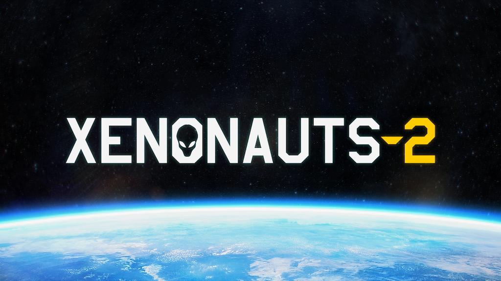 XENONAUTS 2 : Strategic Planetary Defence Simulator project video thumbnail