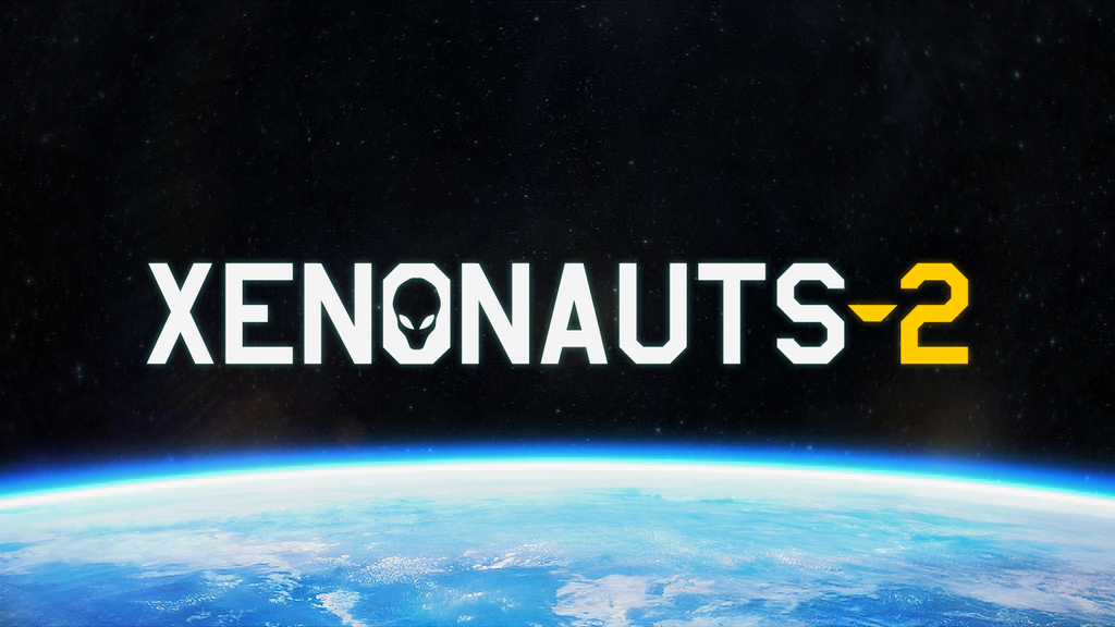 XENONAUTS 2 : Strategic Planetary Defence Simulator project video thumbnail