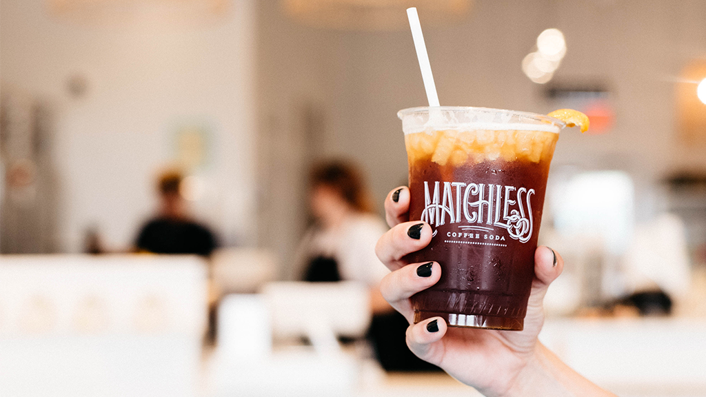 Matchless Coffee Soda | Can Drive project video thumbnail