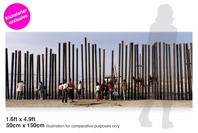 Kai Wiedenhöfer artwork 'Tijuana'