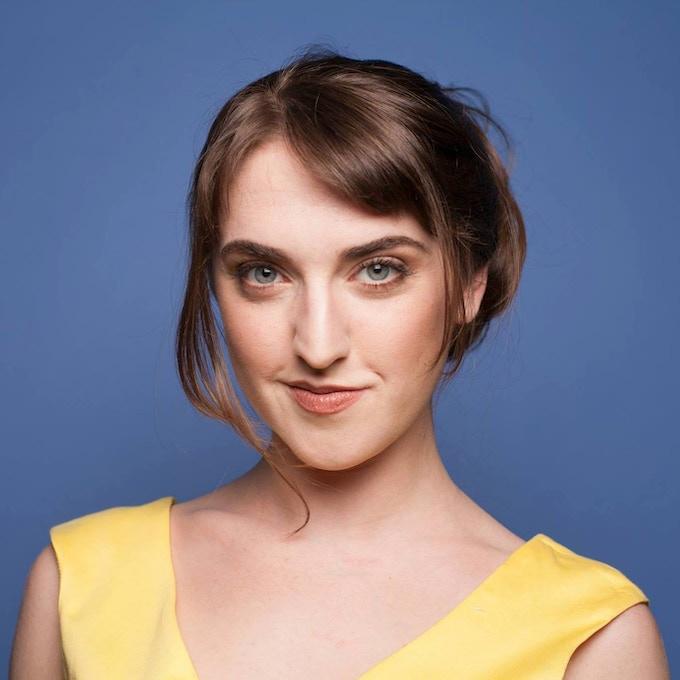 Rachel Sweeney (Writer, Director, Actor, Co-Producer)