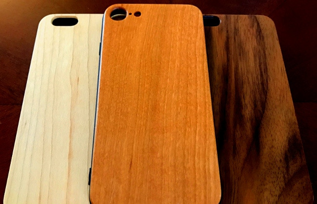 Light, dark, or tan - which shade of natural wood is perfect for you?