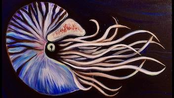 Memories of the Mermaid: Nautical Fine Art