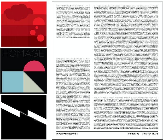 Screen print set - 4