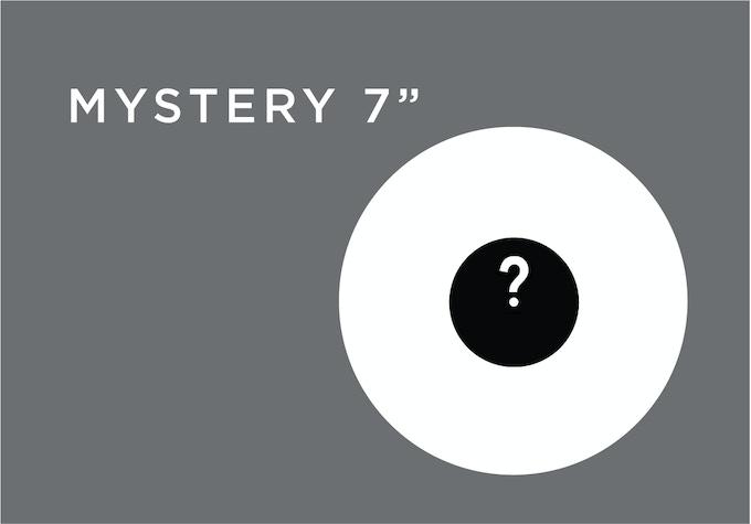 "Mystery IMPREC 7"""