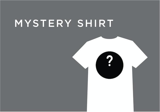 Mystery IMPREC shirt