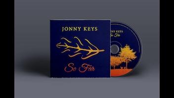 Jonny Keys' First Album: \