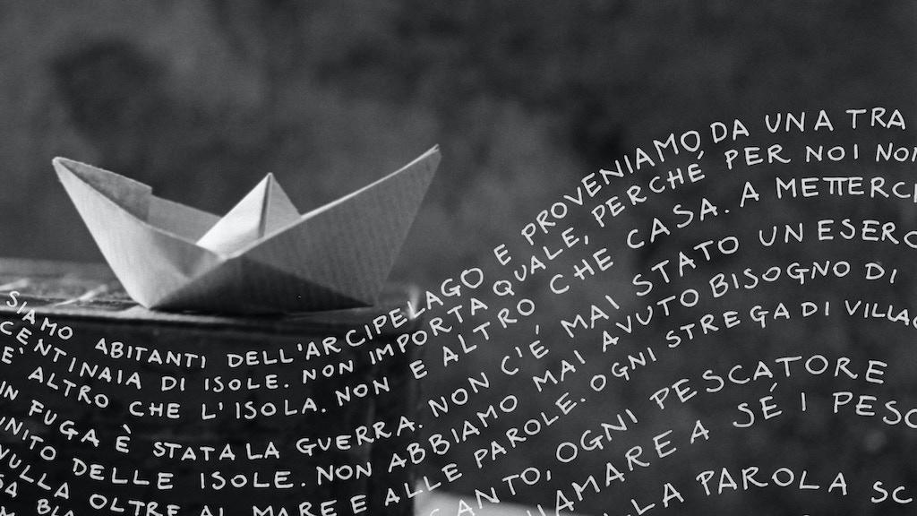 Crescendo Giocoso project video thumbnail