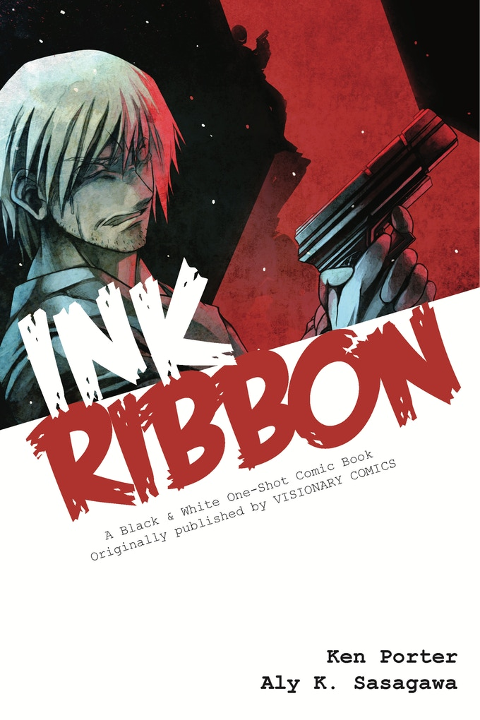 Ink Ribbon (One-Shot)