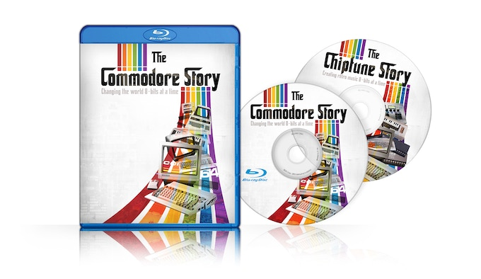 Special edition double disc blu-ray