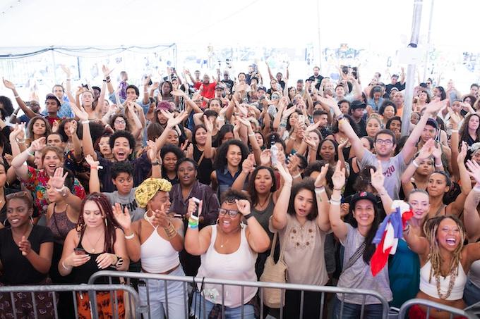 Afro-Latino Fest NYC 2016