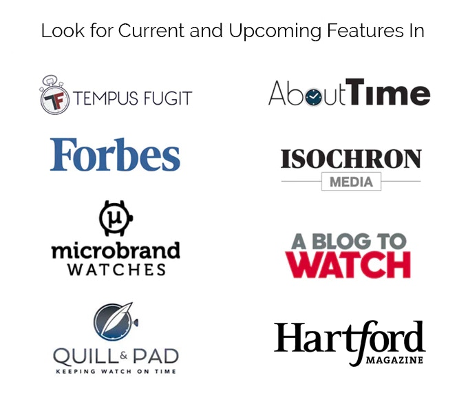If you click on the group of logos it will take you to the Forbes article by Elizabeth Doerr