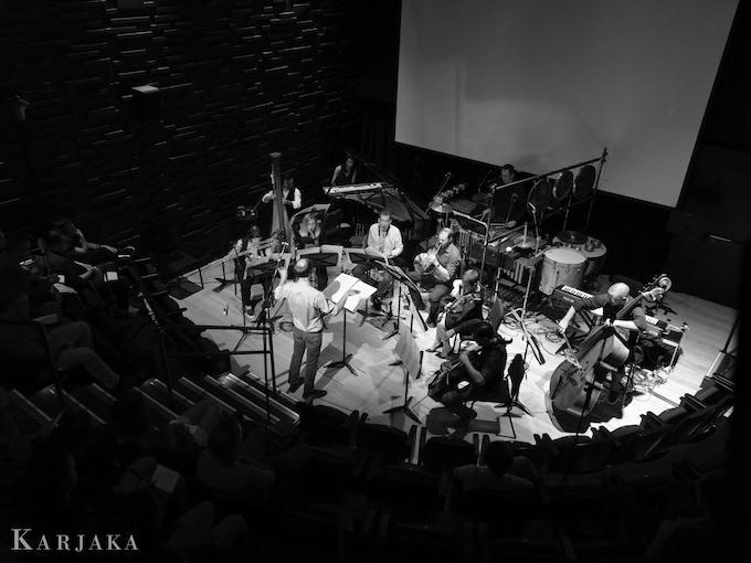 Dal Niente on Tour, 2017