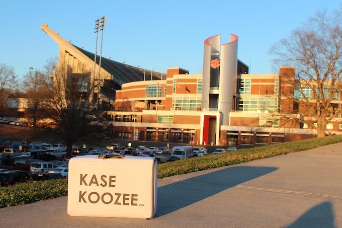 Memorial Stadium - Clemson University