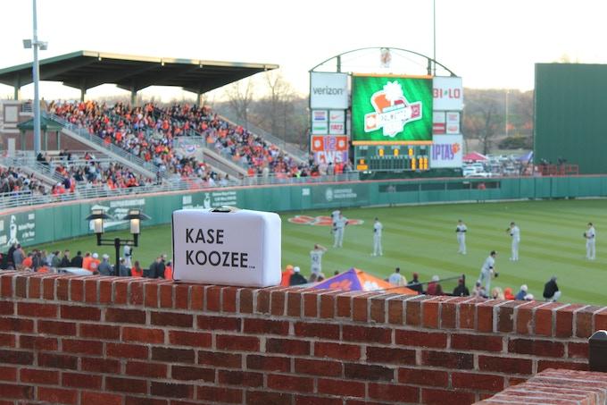Doug Kingsmore Stadium - Clemson University