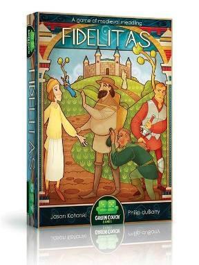 Fidelitas: $15 US/ $22 CA/ $26 Everywhere Else
